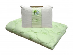 """Одеяло """"Bamboo Collection"""" утолщенное"""